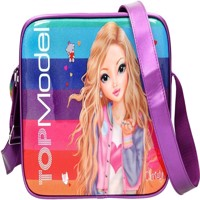Top model messengerbag friends rainbow