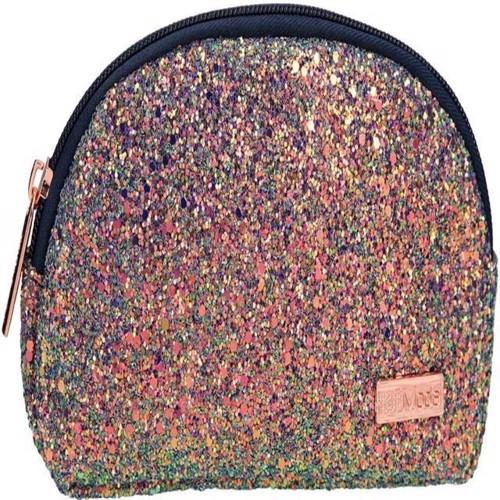 Top Model Pencil Case with Glitter Multicolour 0410233