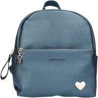 Top model small backpack blue