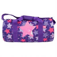 Top Model - Sportsbag Rev. Sequins - Star (410676)