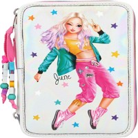 Top model trippel pencilcase dance