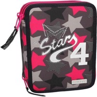 Top Model  Trippel Pencil Case Stars 0010306