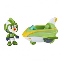 Topwing Figure Vehicle Brodys Splashwing