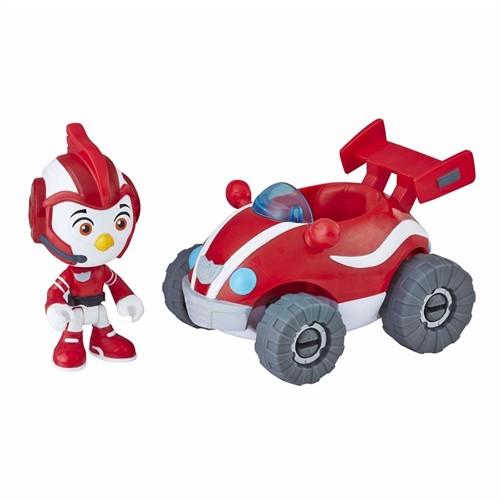 Topwing Figure Vehicle Rods Roadwing