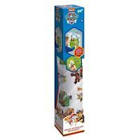 Totum Paw Patrol Wall Sticker Poster with Stickers