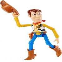 Toy Story 4  Basic Figure Movie Woody GDP68