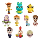 Toy Story 4  Figures, 10 pieces