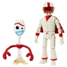 Toy Story 4  Forky amp Duke Caboom
