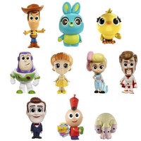 Toy Story 4  Mini Figure 10 Pack GCY86