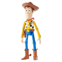 Toy Story 4  Woody, 18 cm