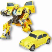 Transformers - Bumblebee - Core Feature Hero 27cm