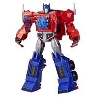 Transformers - Cyberverse Ultimate Optimus Prime 30cm