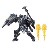Transformers - The Last Knight Premier Edition Leader Class - Megatron