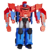 Transformers 3Step Changer Combiner Force Optimus Prime