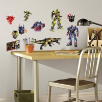 Transformers: Age of Extinction Wallstickers