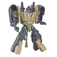 Transformers  Bumblebee Movie   Energon Igniters Power  Blitzwing 16 cm