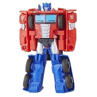 Transformers  Cyberverse 1Step Changer  Optimus Prime