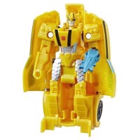 Transformers Cyberverse  Action Attackers 1Step Changer Bumblebee E3642