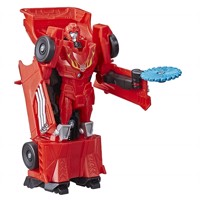 Transformers  Cyberverse Action Attackers 1Step Changer  Hot Rod E3644