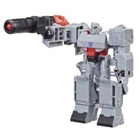 Transformers Cyberverse  Action Attackers 1Step Changer Megatron E3643