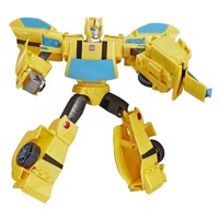 Transformers  Cyberverse Ultimate Bumblebee  30cm
