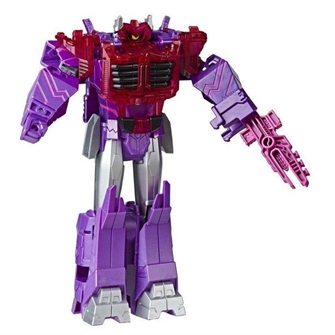 Transformers - Cyberverse Ultimate - Shockwave (E7113)