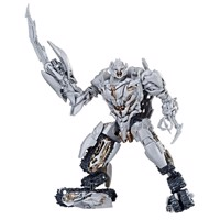 Transformers generations voyager megatron deluxe 18cm