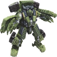 Transformers voyager class longhaul 16cm