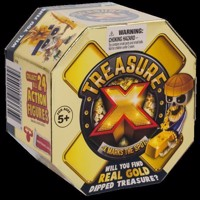 Treasure X  1 Pack