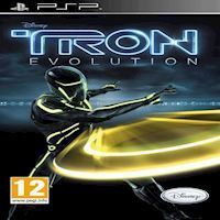 Tron Evolution - PS Portable