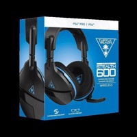 Turtle Beach  Stealth 600P Wireless Surround Sound Gaming Headset Playstation 4