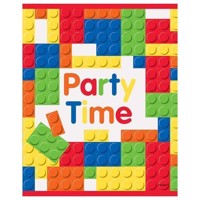 party bags Building blocks, 8pcs
