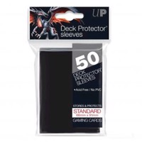 Ultra PRO  Deck Pro 50pcs  Black ULT82669