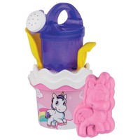 Unicorn bucket set