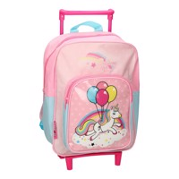 Unicorn childrens trolley