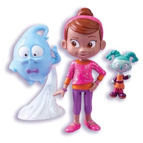 Vampirina - Best Ghoul Friends - Poppy and Demi