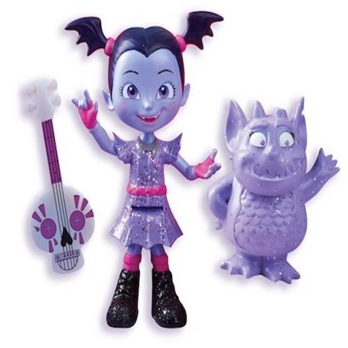 Vampirina - Best Ghoul Friends - Vampirina and Gregoria