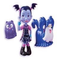 Vampirina - Best Ghoul Friends - Vampirina and Wolfie