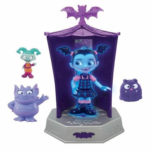Vampirina - Glow-Tastic Friends Set