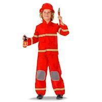 Dress up  FirefighterM