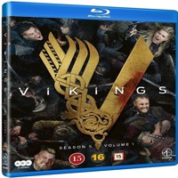 Vikings  Sæson 5 Vol 1