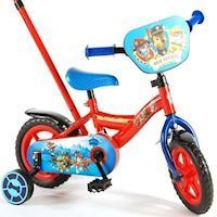 Volare - Paw Patrol 10 inch Bicycle