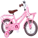 Volare 12 bicycle pink