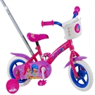 Volare - Childrens Bike 10'' - Shimmer & Shine