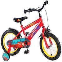 Volare - Disney Cars 3 14 inch Bicycle