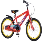 Volare Disney Cars 3 18 Inch Bicycle