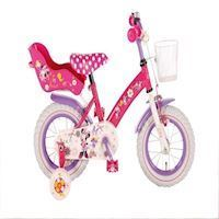 Volare  Disney Minnie BowTique 12 inch Bicycle 31226