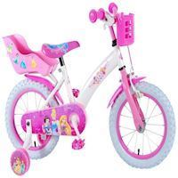 Volare  Disney Princess  14 Inch Girls Bicycle 31406DC