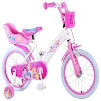 Volare  Disney Princess  16 Inch Girls Bicycle 31606CH