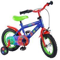Volare  PJ Masks 12 inch Bicycle 71063CH